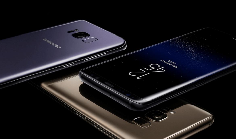 Обновленная версия  Самсунг  Galaxy S8 засветилась вбенчмарке