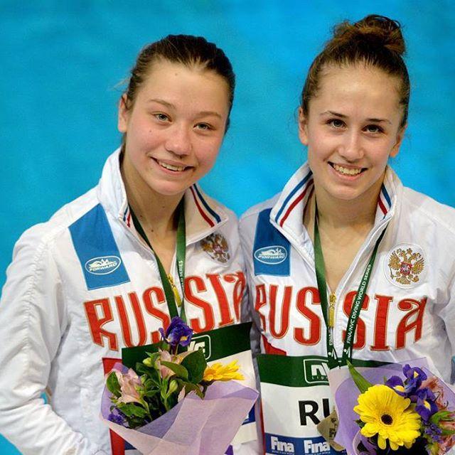 Шлейхер иБелевцев завоевали серебро чемпионата Европы