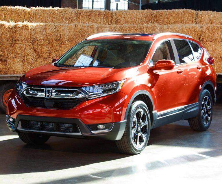 Хонда наймет 2,2 тыс. служащих для расширения производства в КНР