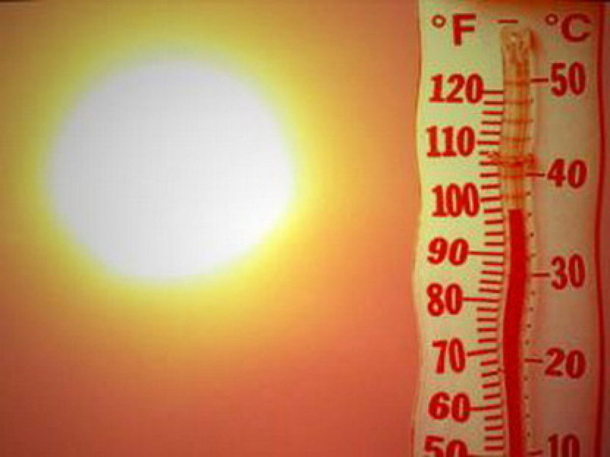 ВАлтайском крае предполагается аномальная жара