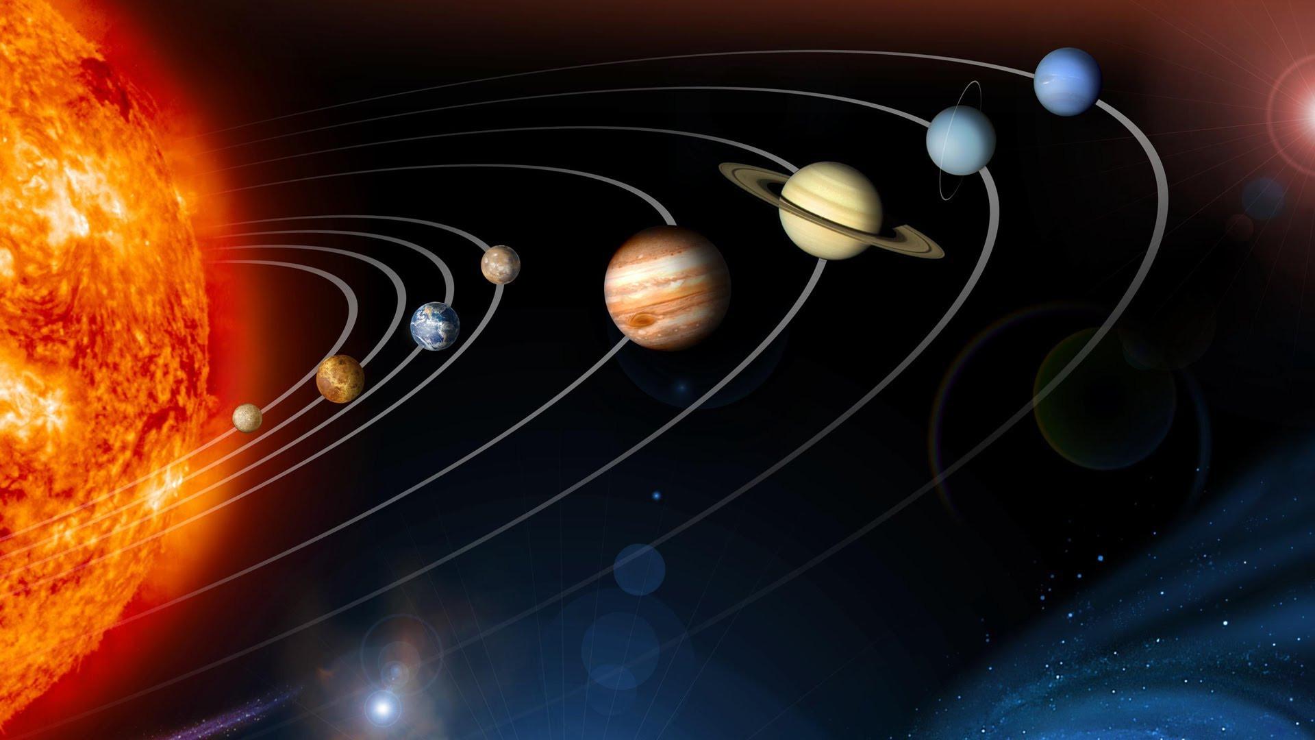 «Человеку здесь неместо»: Люди невыживут на остальных планетах Солнечной системы