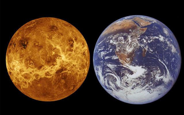 Ученые назвали самую старую планету Солнечной системы