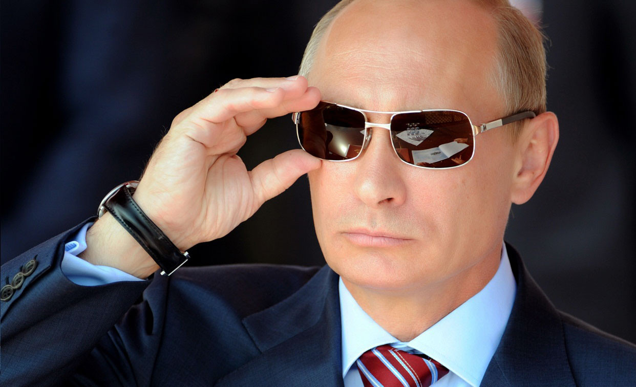 Путин поздравил родителей только-только родившегося ребенка вБашкортостане