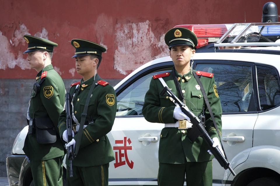 В итоге взрыва около детского сада вКитайской республике погибли 7 человек