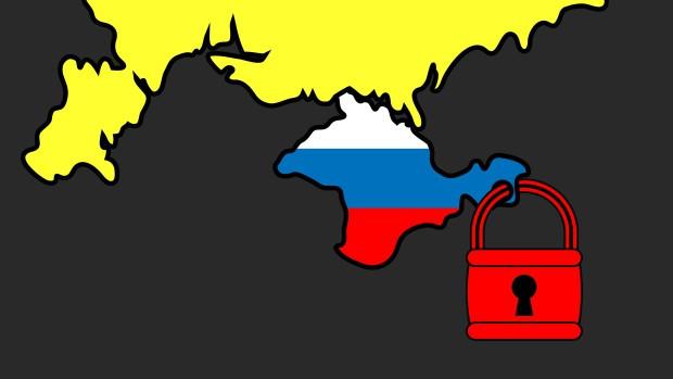 Совет европейского союза 19июня продлит санкции против Крыма