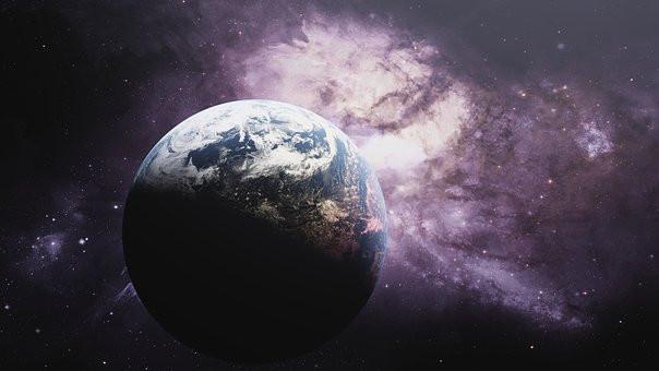 Космос разрушительно влияет наДНК человека— Ученые