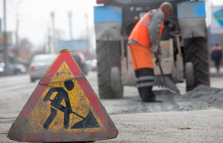 Ученик Лебедев спросил упрезидента В.Путина про разбитые дороги Краснодара
