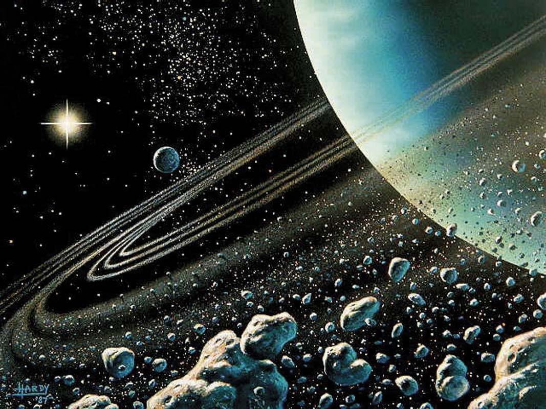 Учёные узнали, как долго человек сумеет прожить напланетах Солнечной системы
