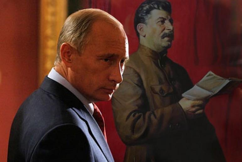 Упущенный шанс Путина или его миссия?