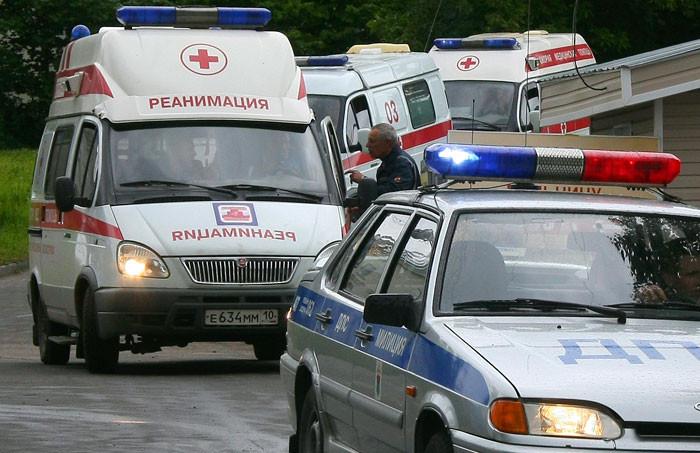 ВЧебоксарах 80-летний врач-травматолог найден убитым насвоем рабочем месте