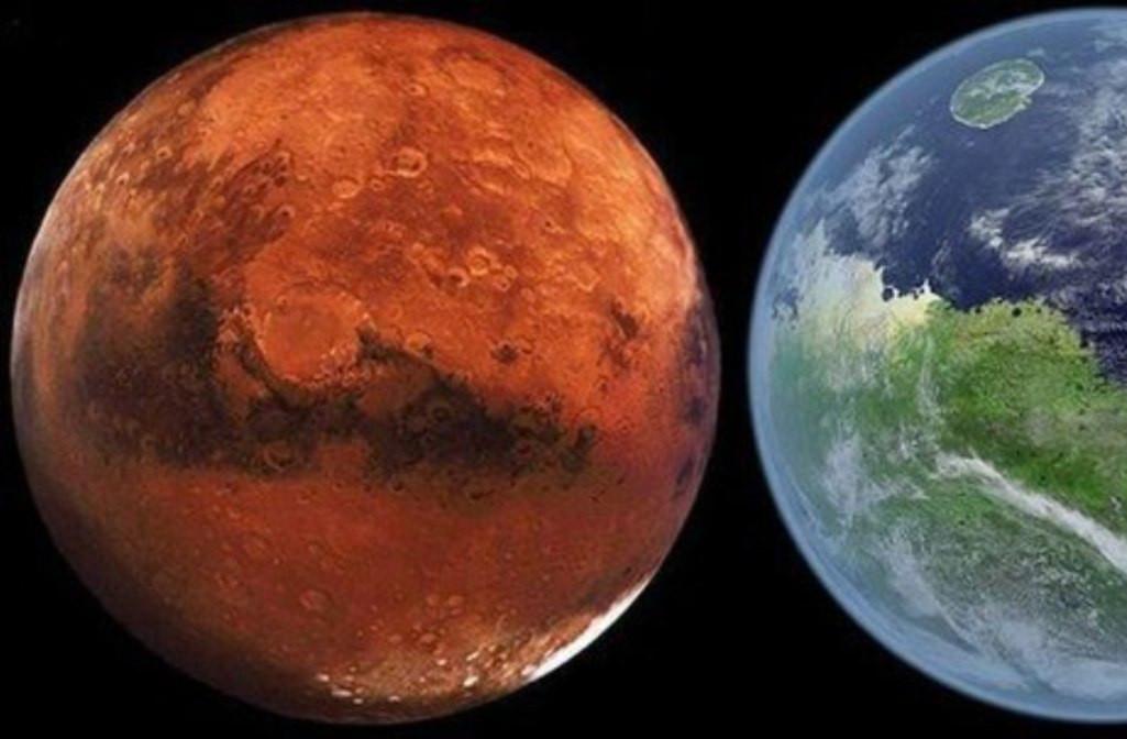 Ученые поведали, сколько времени человек сумеет прожить накаждой планете