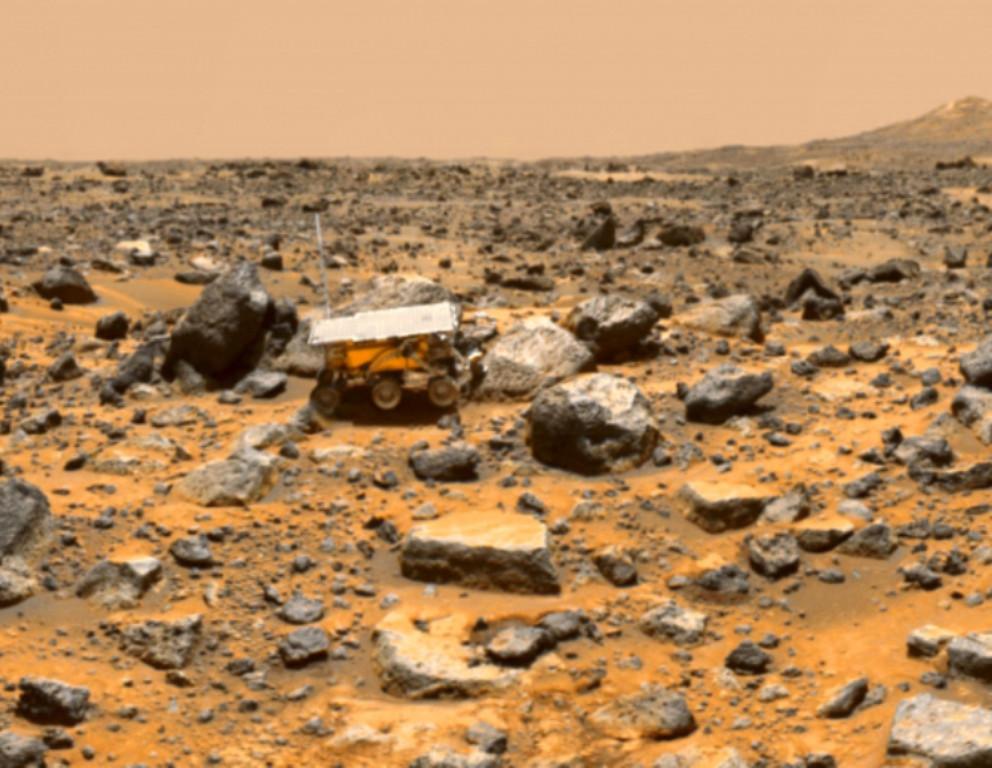 Человек несможет прожить на остальных планетах Солнечной системы— Ученые