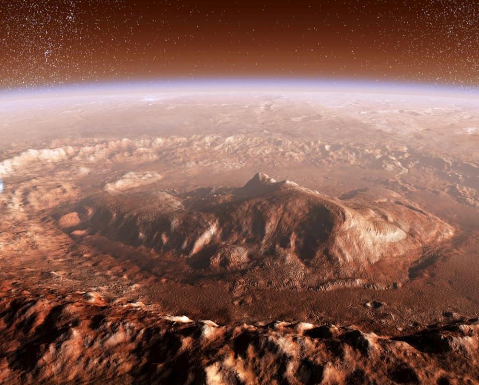 Самой древней планетой Солнечной системы оказался Юпитер