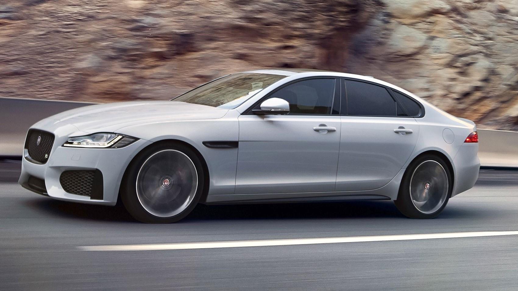Англичане опубликовали топ-10 наилучших авто года