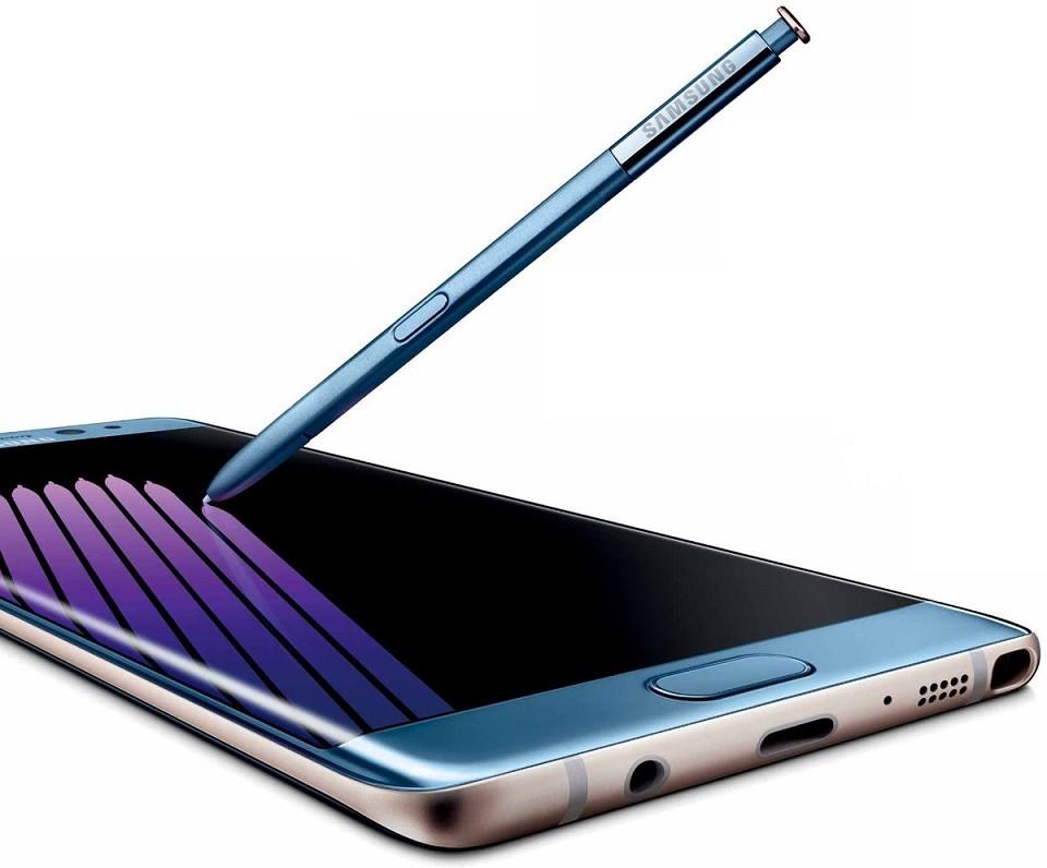 Самсунг может навсегда «убить» линейку Galaxy Note
