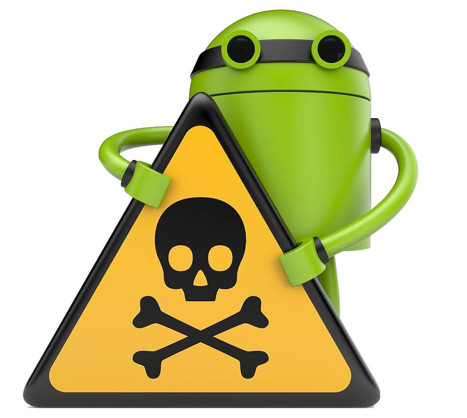 В800 бесплатных приложениях андроид  найден вирус