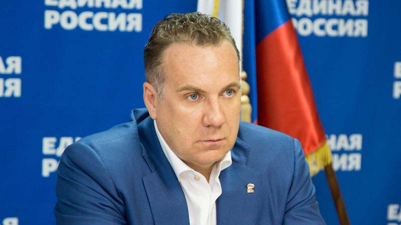 Ушел изжизни экс-мэр Саратова Олег Грищенко
