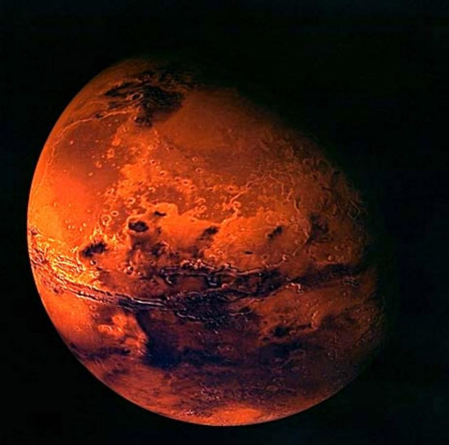 Ученые поведали, зачем человечеству нужна миссия наМарс