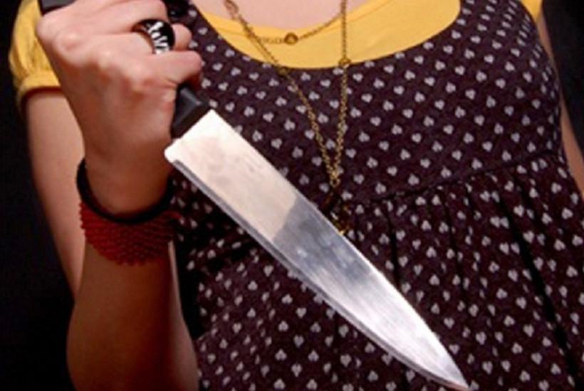 ВСаратовской области женщина поссорилась ссожителем из-за самогона иубила его