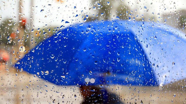 Завтра вЧувашии ожидаются дождь игроза