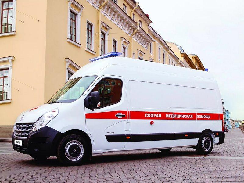 Наостановке вЧелябинске мужчина скончался, недождавшись скорой