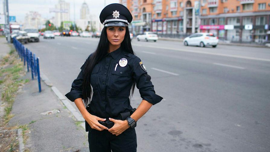 Порнография полиций