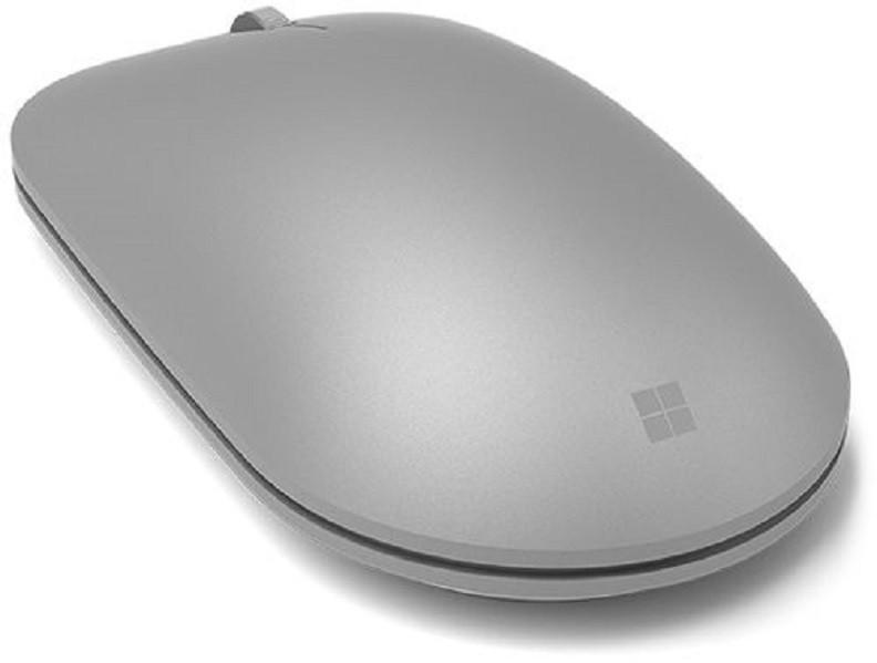 Новая клавиатура Microsoft опознает владельца поотпечатку пальца