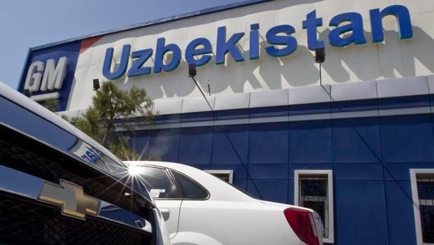 GMUzbekistan к 2021-ому году начнет выпускать две новые модели