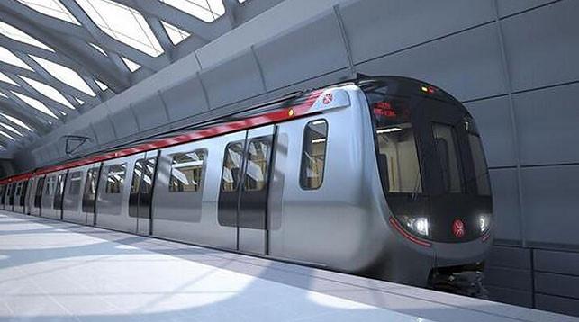 Компания SNCF протестирует высокоскоростные беспилотные поезда воФранции