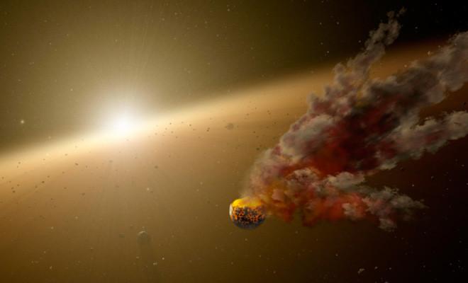 Ученые: Инопланетяне встретятся слюдьми через 10 лет