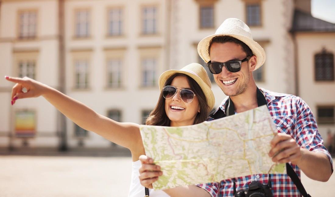 Исследование: русских  туристов заграницей стало менее , однако  растрачивают  они больше