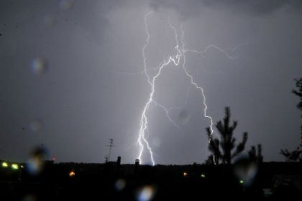 Три человека пострадали в итоге  сильного ветра вЗауралье