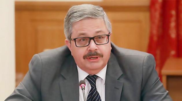 Назначен посол РФ  вТурции