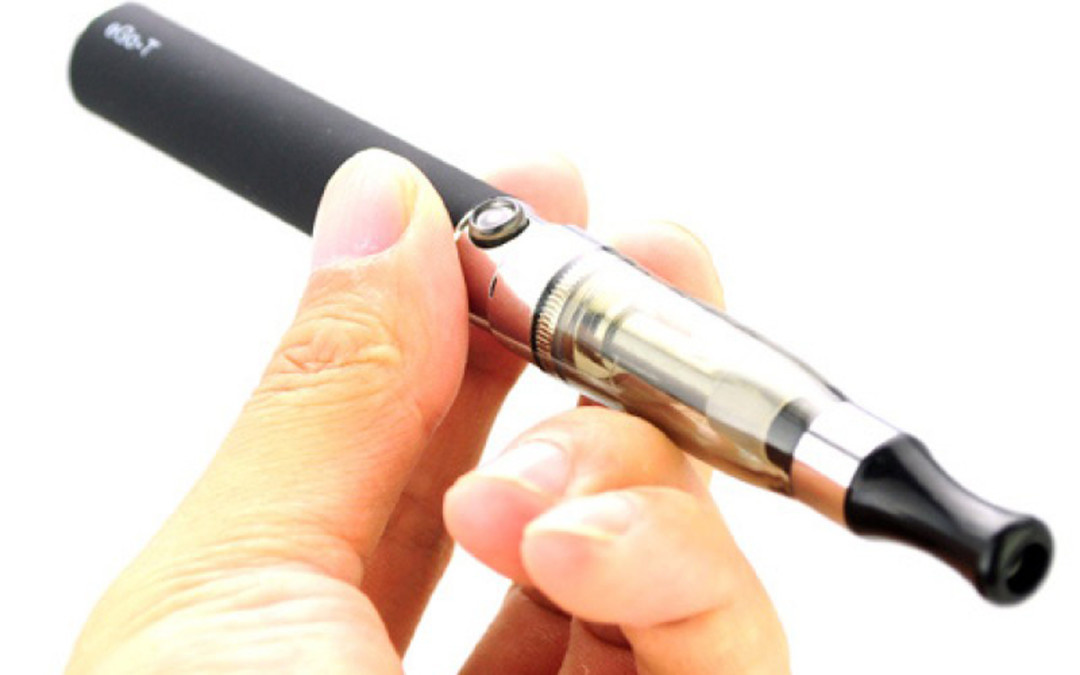 Электронная сигарета ego видео