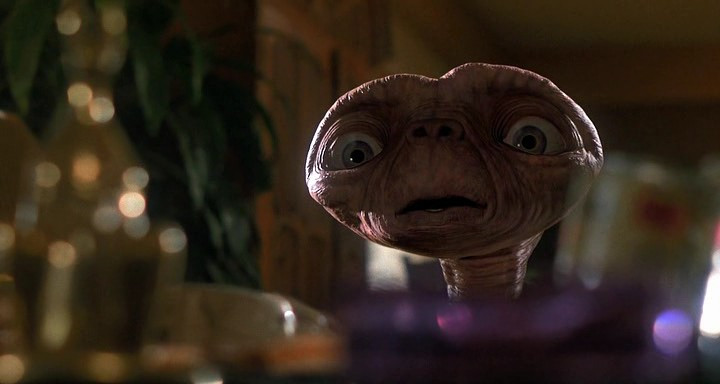 Практически  96% инопланетян не владеют  высоким интеллектом— Ученые