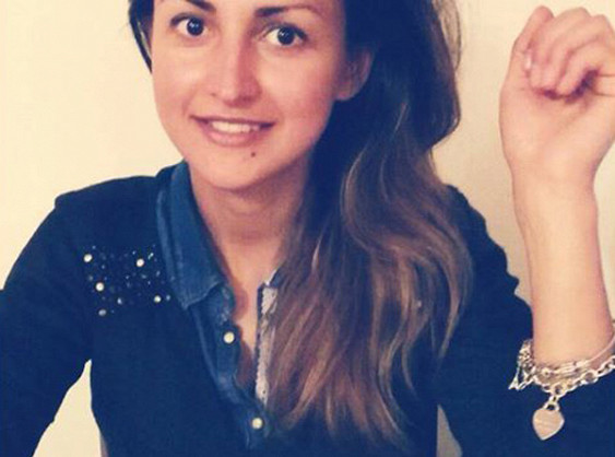 Итальянец изревности убил бывшую невесту и ее  бойфренда