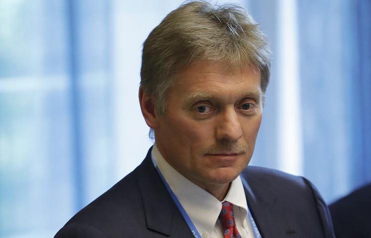 ВКремле прокомментировали продлениеЕС санкций против РФ