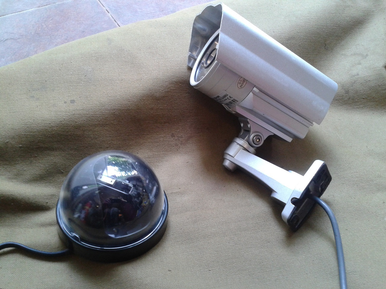 ВКитае домашние веб-камеры стали доступны любопытным жителям