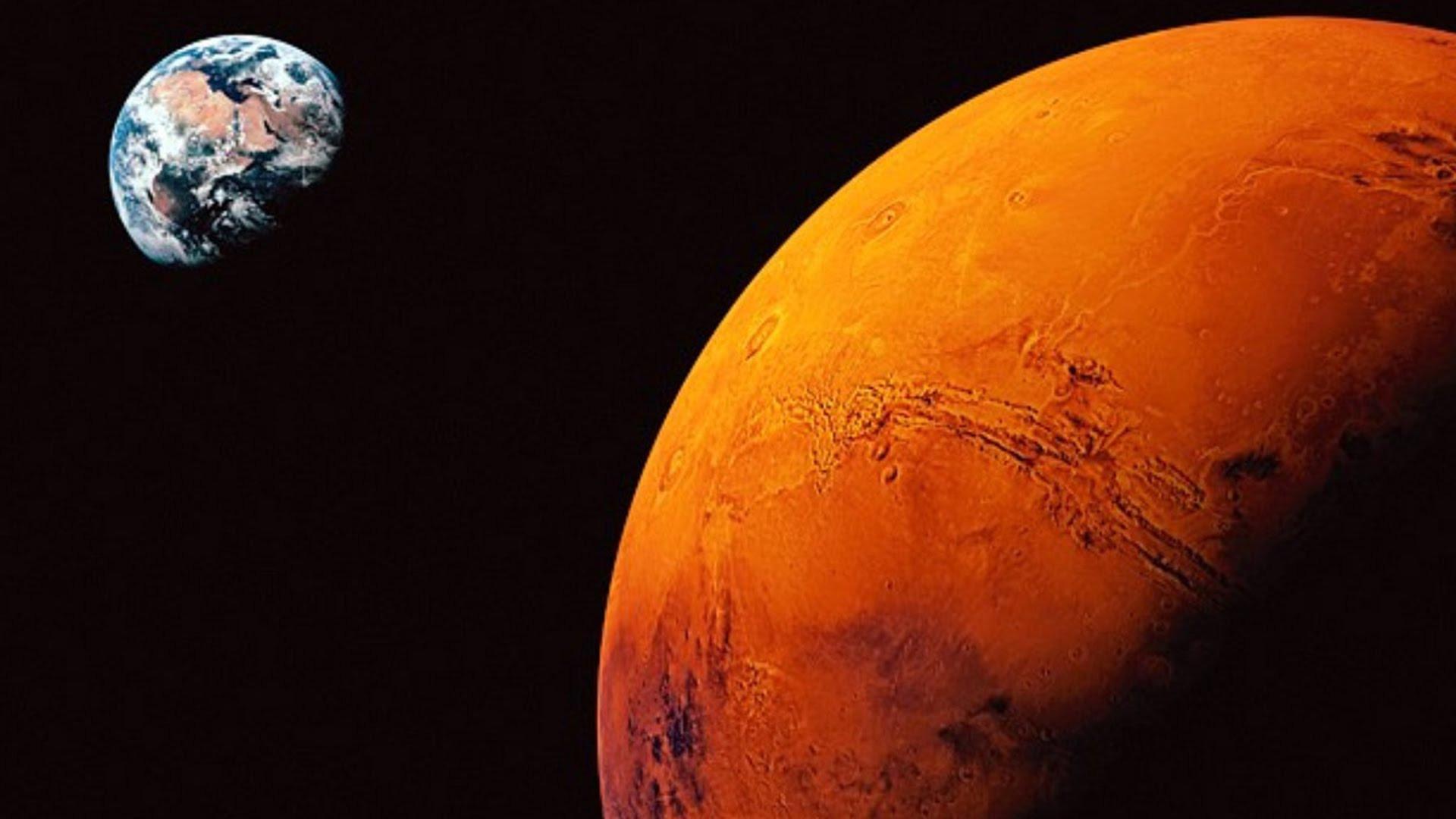 Сибирские ученые создают систему питания посадочного модуля впроекте «ЭкзоМарс»