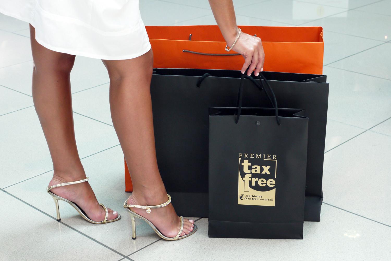 Руководство  Российской Федерации  одобрило введение вгосударстве  системы tax free