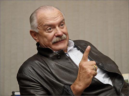 Михалков вспоре о«Матильде» занял сторону Учителя