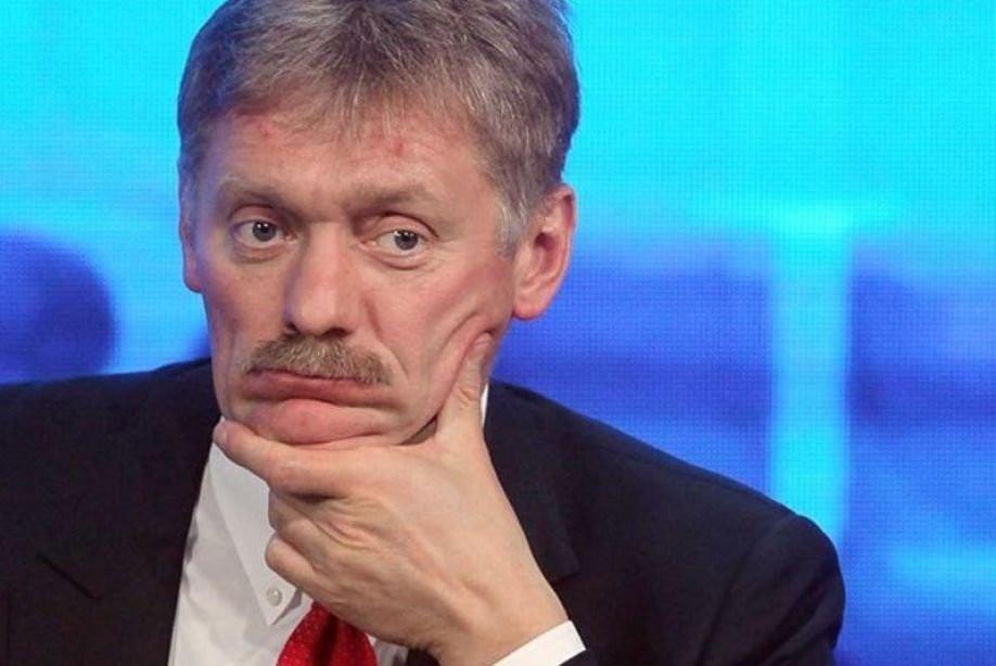 Песков опроверг информацию опоказе Путиным атаки США ввиде русской