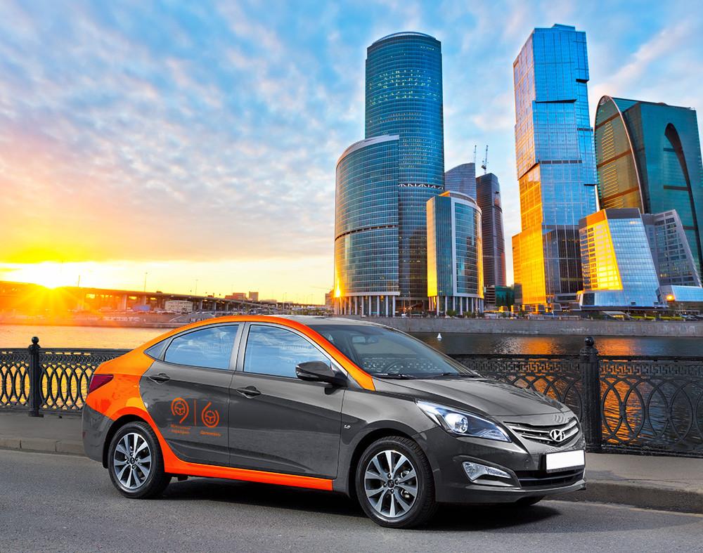 В столице России доконца года вавтомобилях каршеринга появятся алкозамки