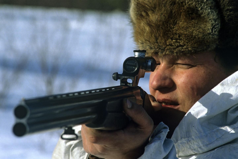 Для охотников Российской Федерации хотят ввести тестирование сэкзаменом