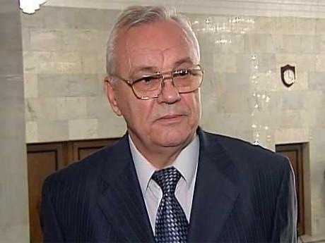 Минувший все созывы депутат Государственной думы сложит мандат