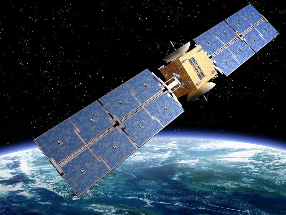 Ученые создают космические грузовые автомобили для буксировки «мертвых» спутников