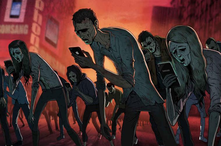 Жители России каждый месяц растрачивают наинтернет практически млрд минут— Исследование