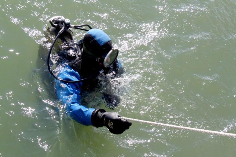 Прохожие отыскали утопленника возере вУфе