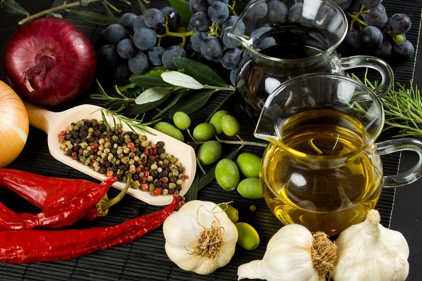 Оливковое масло понижает риск развития болезни Альцгеймера— Ученые