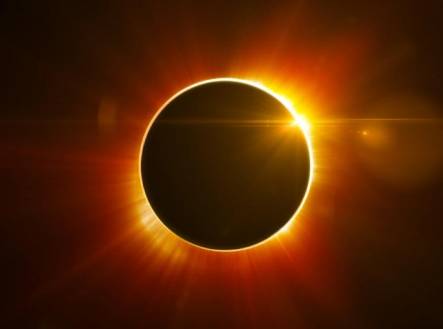 NASA впервый раз проведет прямую трансляцию солнечного затмения